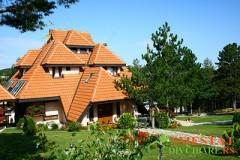 Markov konak Divčibare - apartmani na Divčibarama